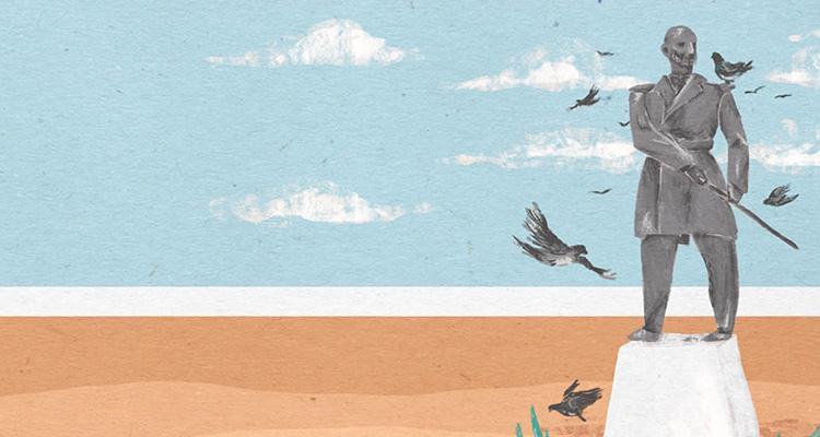 imagen  Las palomas de Arturo