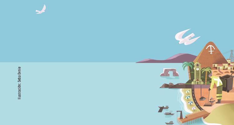 imagen  Decálogo del perfecto antofagastino