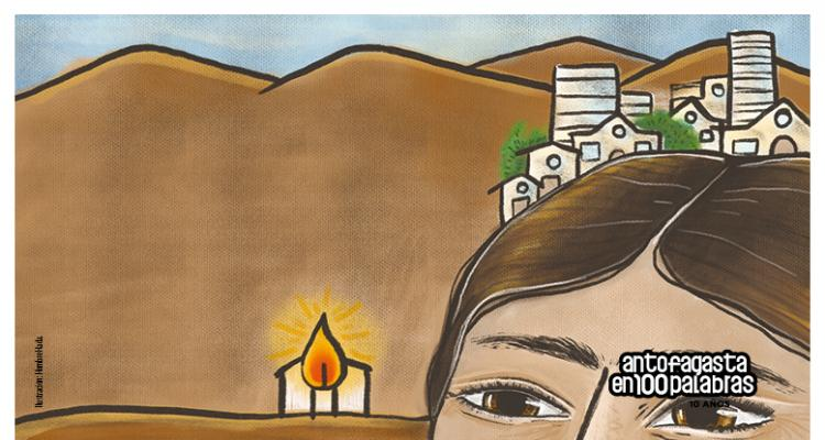imagen Nana del desierto